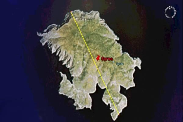 Syrna Island-Google